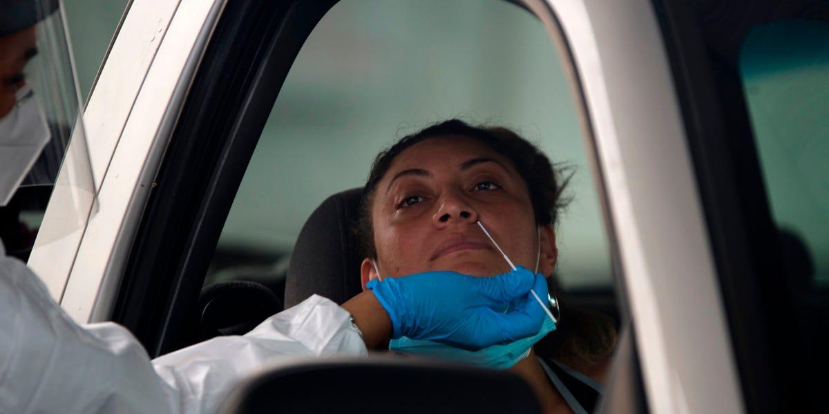 Coronavirus: Houston, Austin mayors warn of overwhelmed hospitals