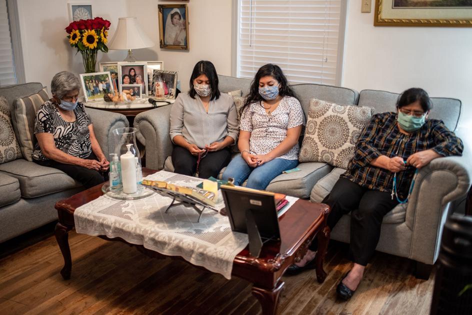 Latinos disproportionately getting sick, dying of coronavirus | News