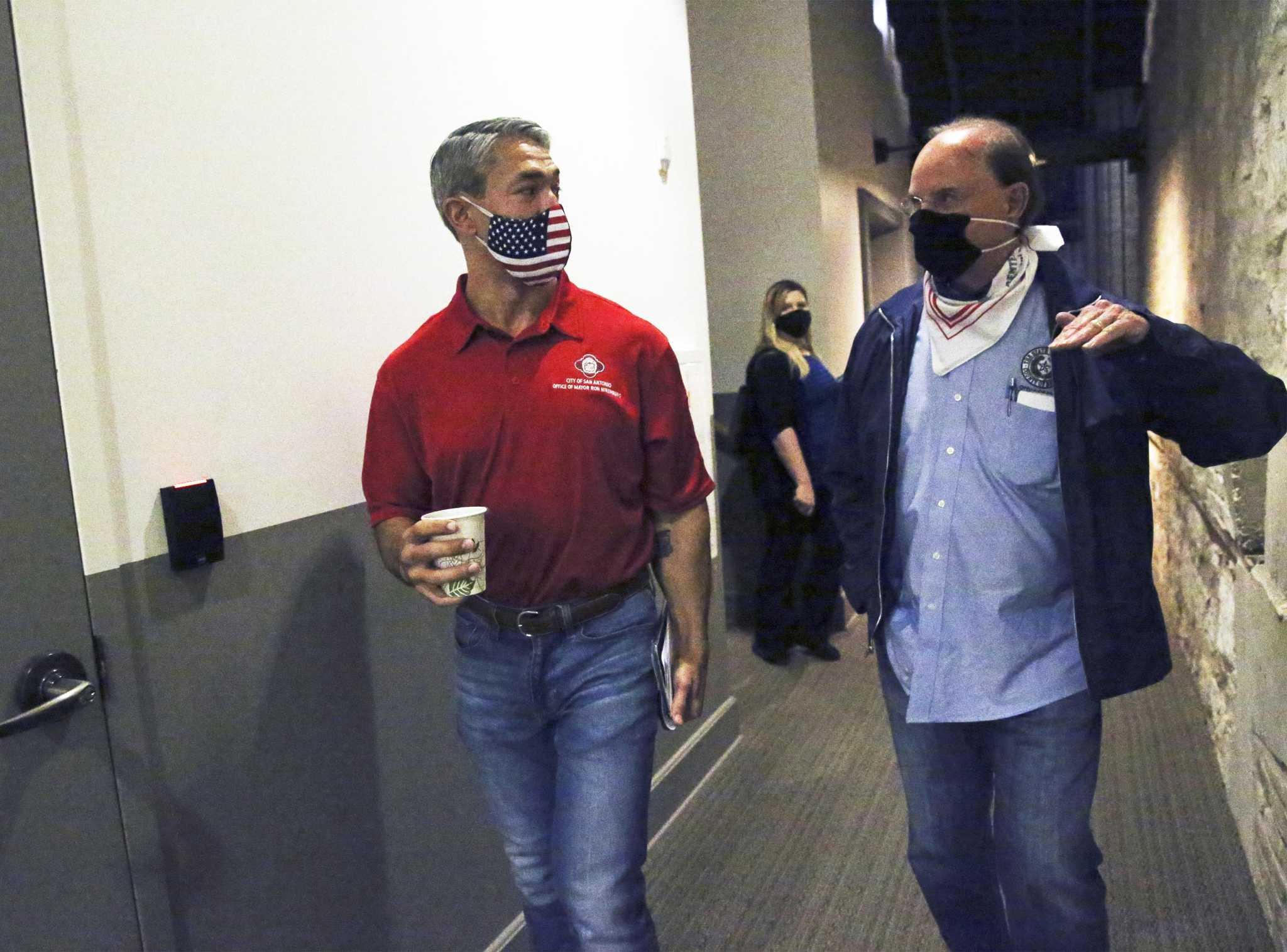 No coronavirus citations were issued after first night of San Antonio's temporary curfew