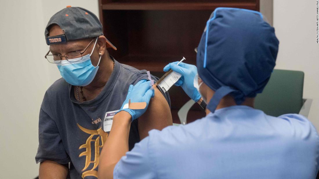 Covid-19 vaccine: Moderna to apply today for FDA authorization