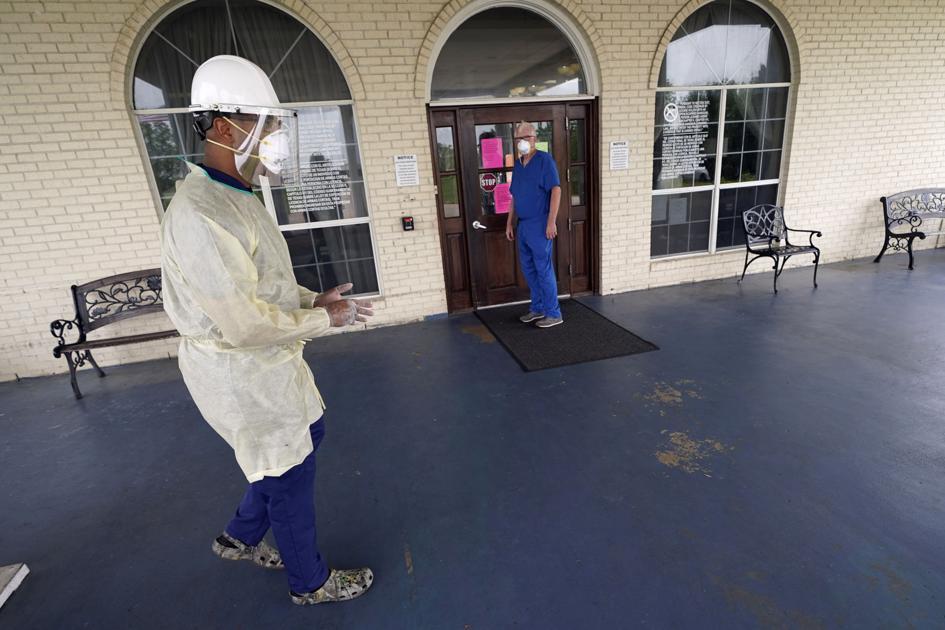 Texas governor urges nursing facilities to take advantage of COVID-19 treatments | Texas