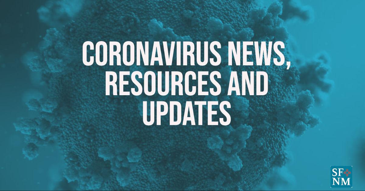 AARP: New Mexico nursing homes short on personal protective gear | Coronavirus
