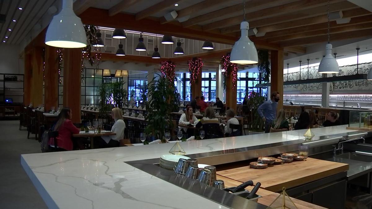 Dallas Businesses React to New COVID-19 Restrictions – NBC 5 Dallas-Fort Worth