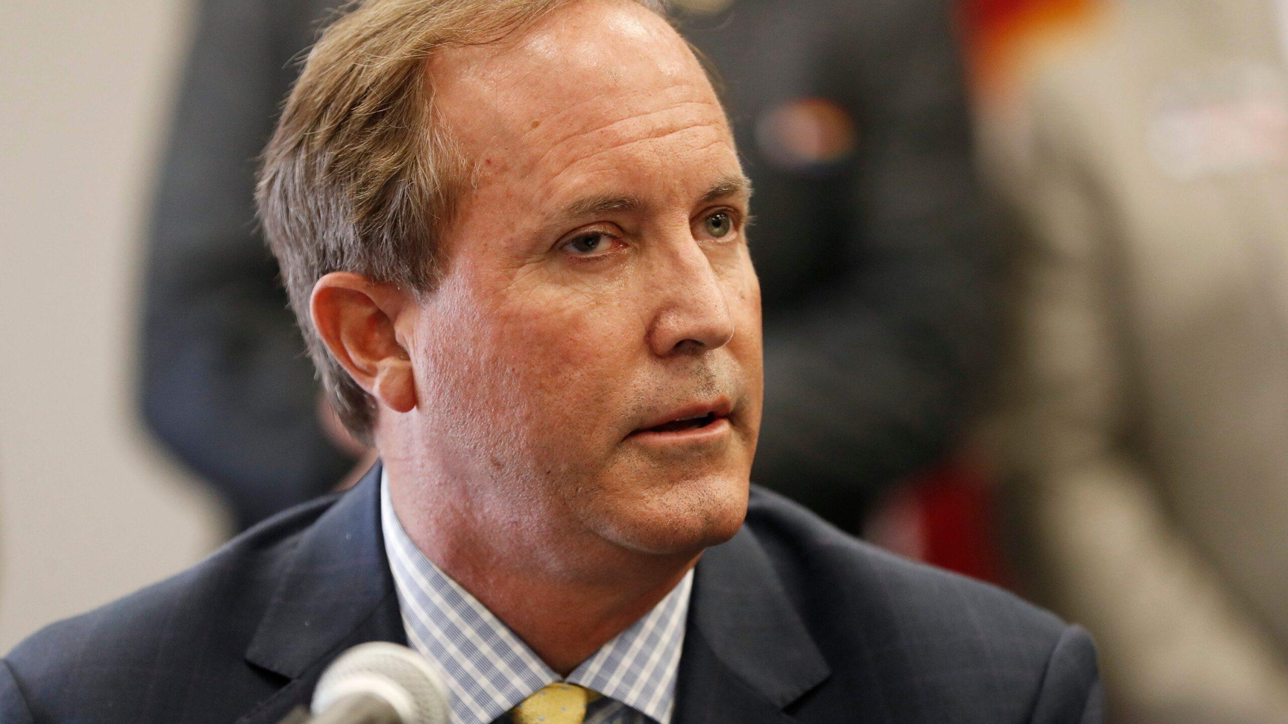 U.S. judge halts Biden deportation moratorium at behest of Ken Paxton