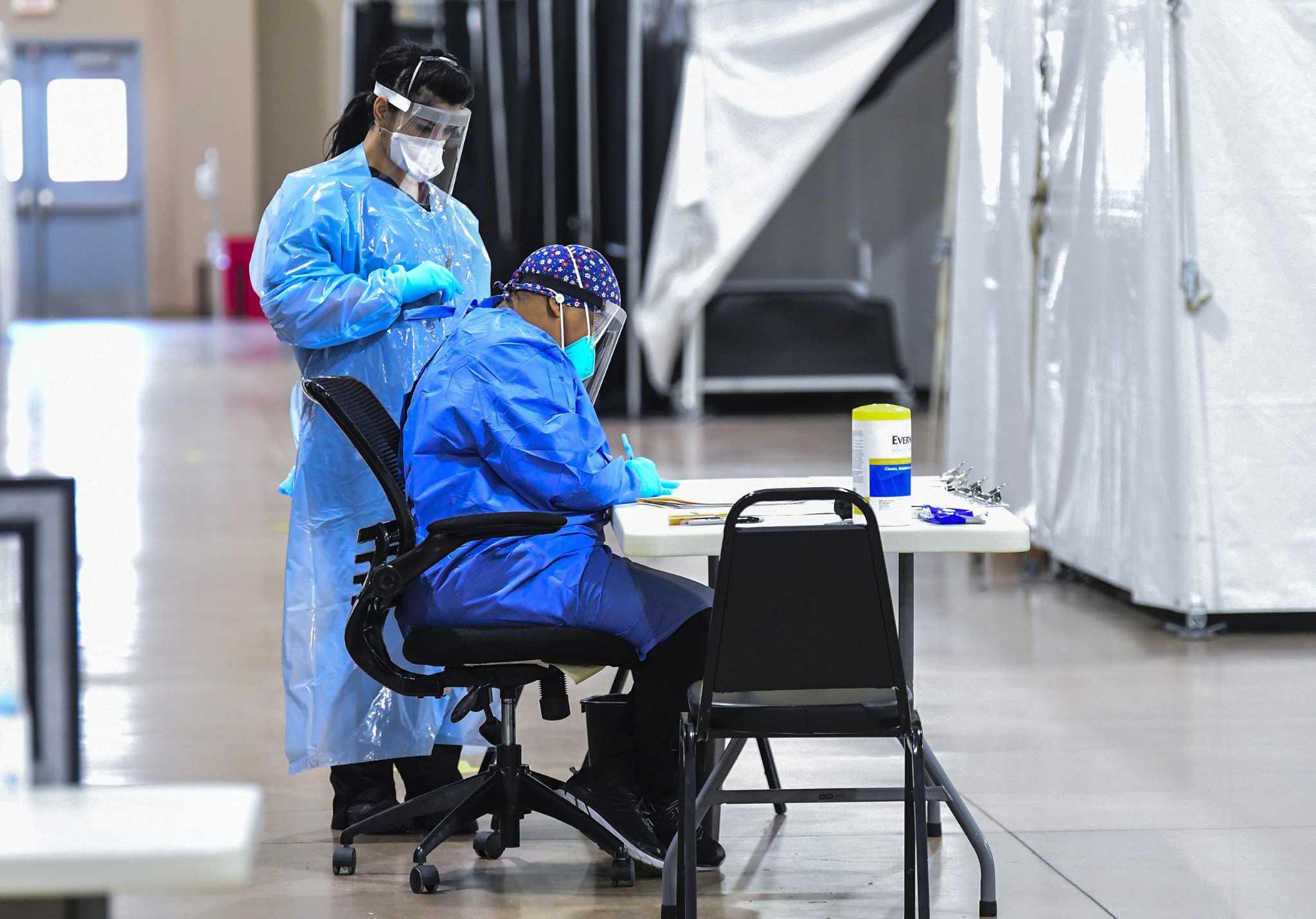 San Antonio reaches another tragic milestone as COVID-19 deaths surge above 2,000