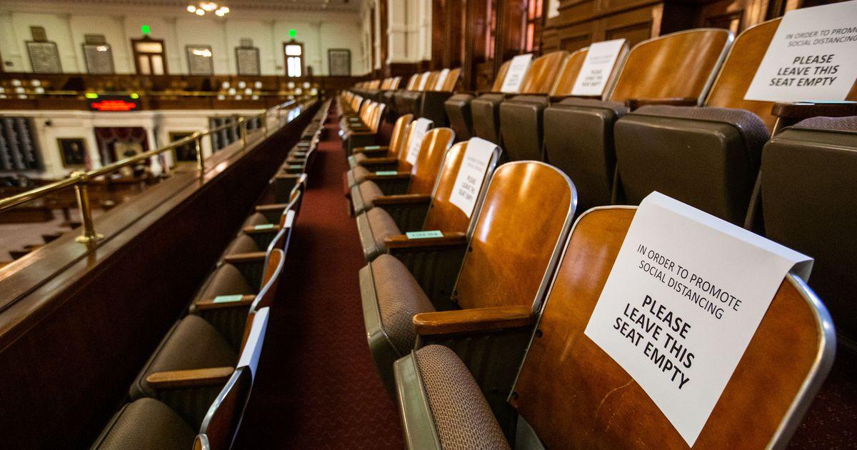 The Texas Legislature's toughest 2021 challenges