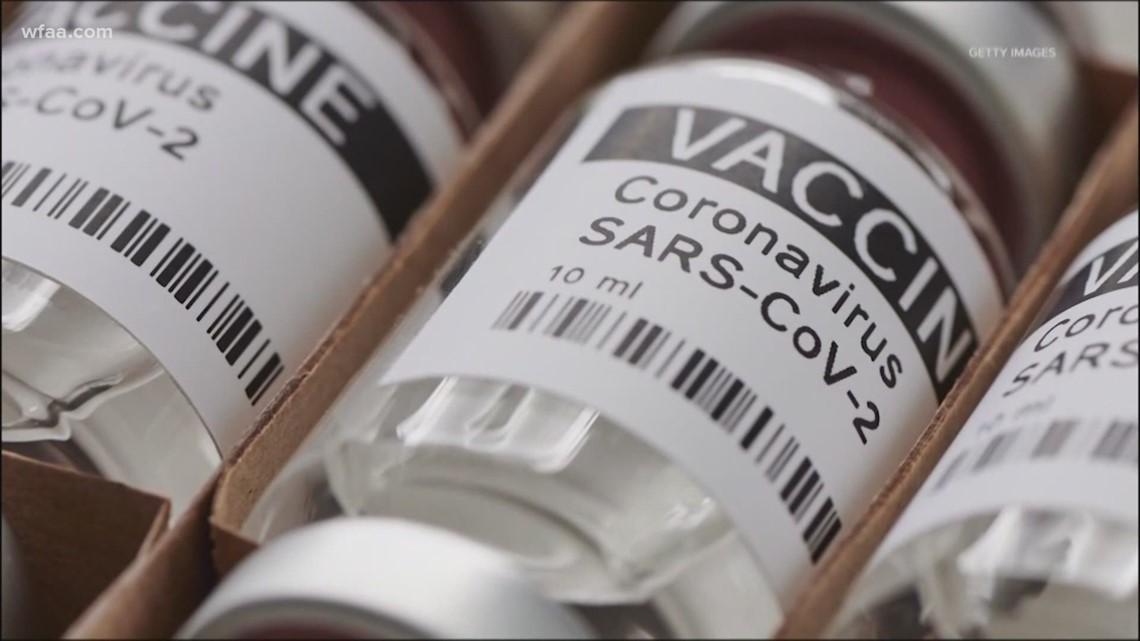 COVID-19 updates: Texas adds 51 mass vaccine hubs