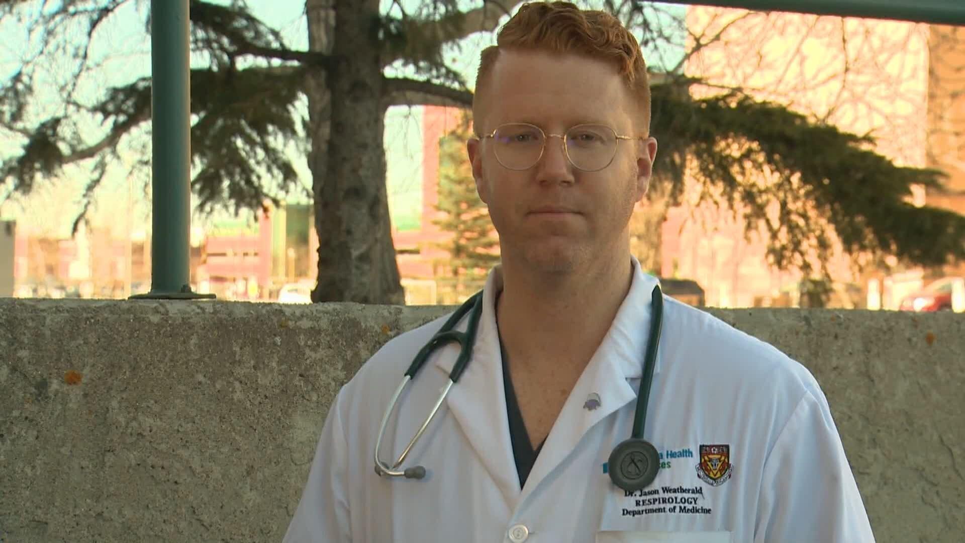 3 Alberta clinics study long-term effects of COVID-19, lasting symptoms