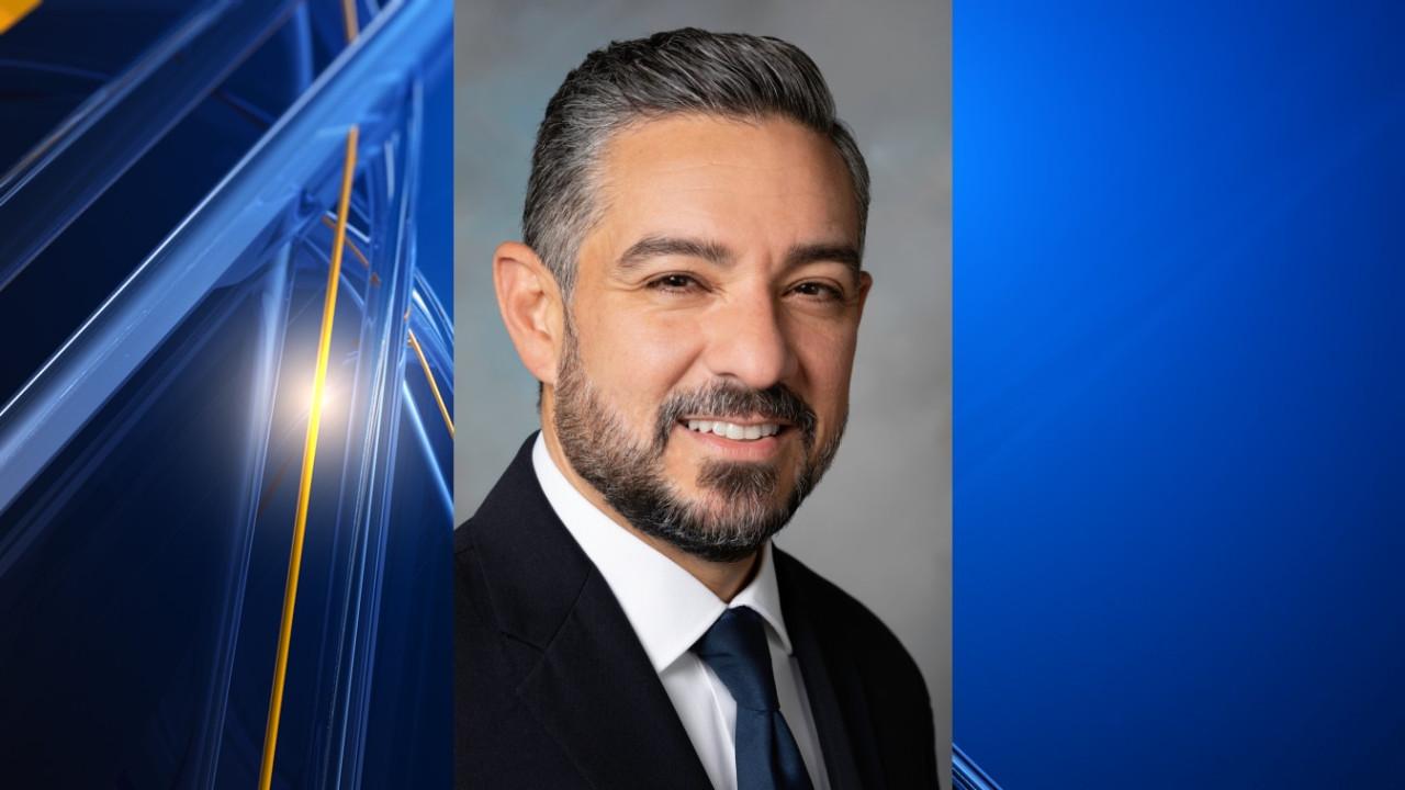 State Senator Cesar Blanco talks legislative priorities