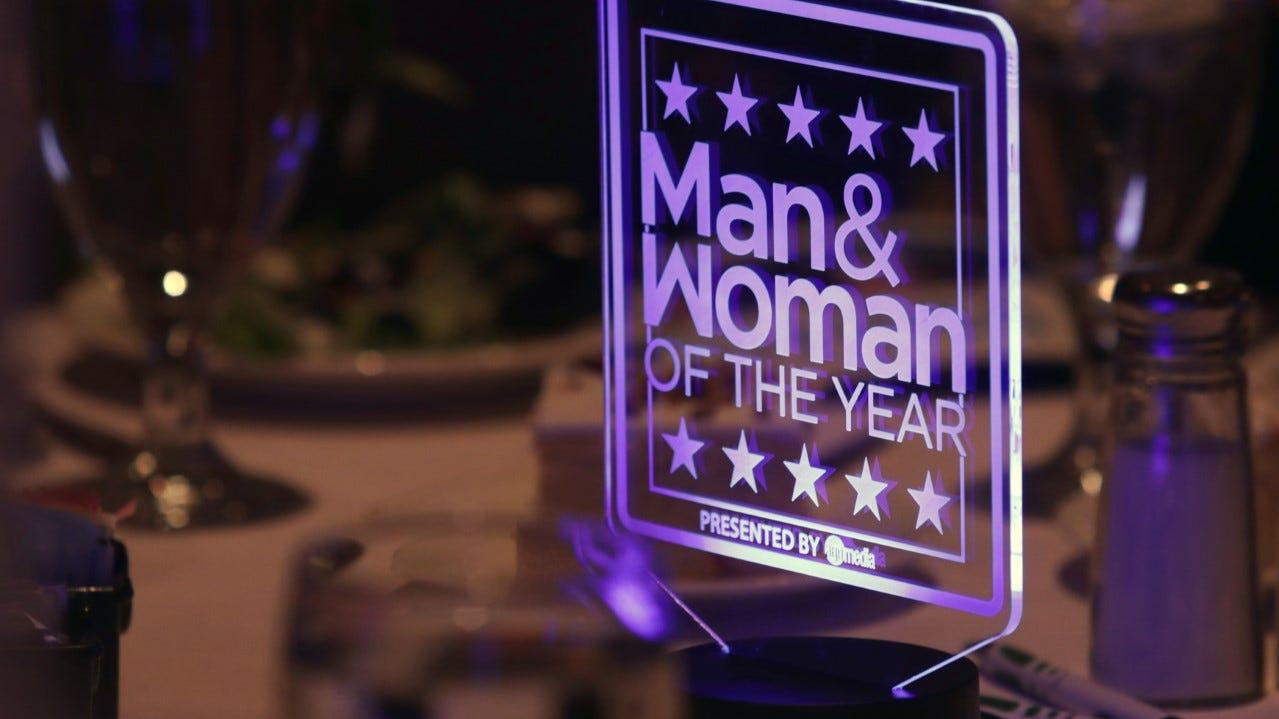Amarillo Globe-News to host virtual Men, Women of the Year celebration