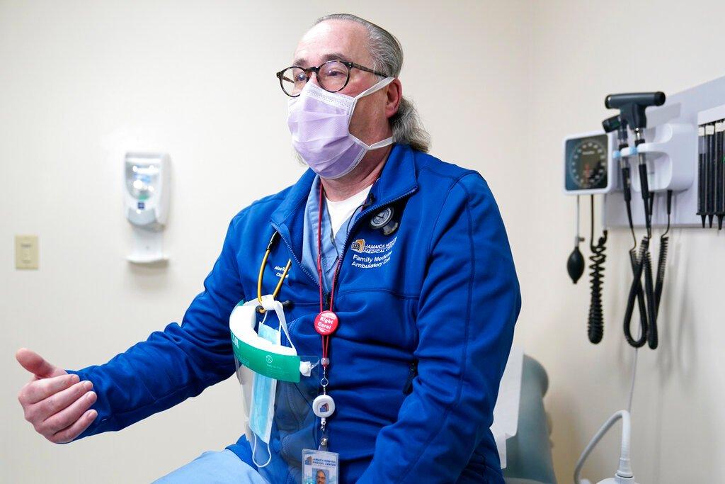 New clinics aid coronavirus 'long-haulers' – Nexstar Media Wire