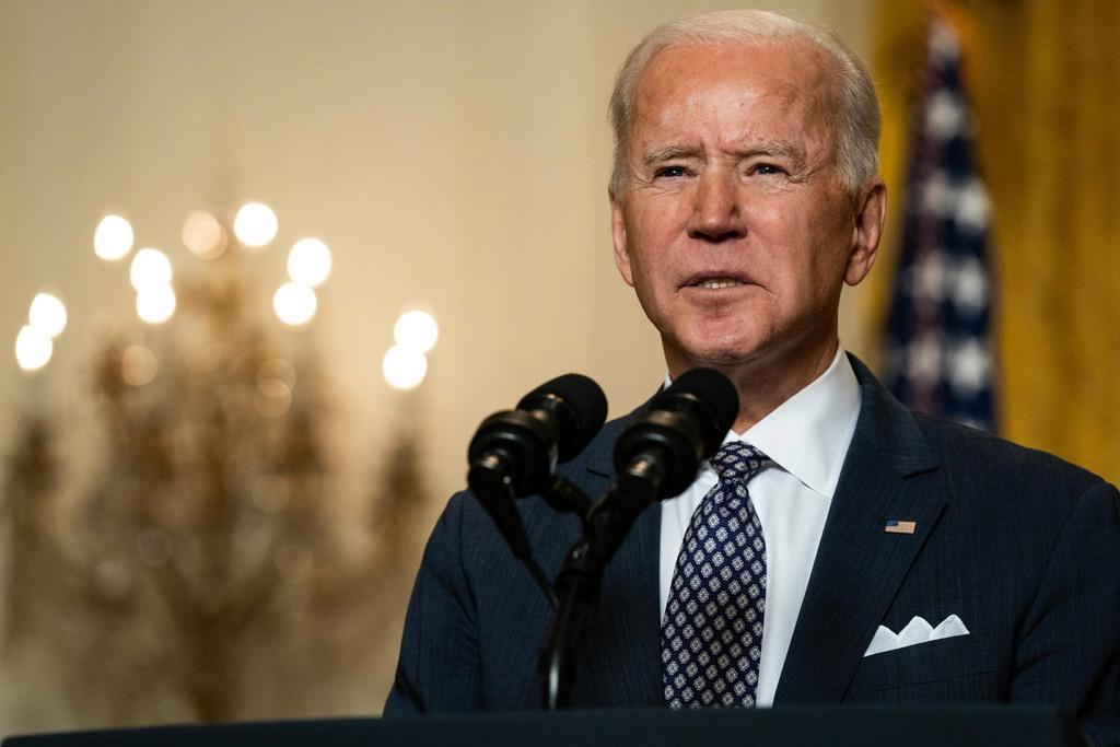 President Biden says he may travel to Texas next week