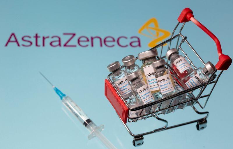 AstraZeneca/Oxford vaccine more effective with longer dose gap: study