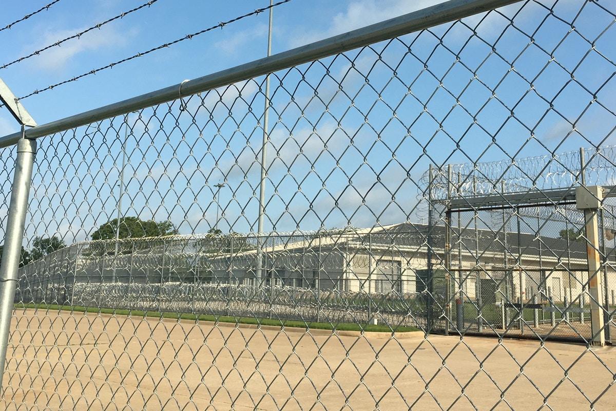 Freezing Weather Creates Crisis in Reality Winner's Texas Prison