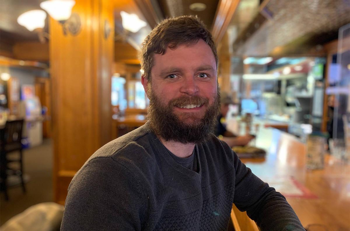 Revelstoke man diagnosed with post-COVID-19 syndrome – Kelowna Capital News