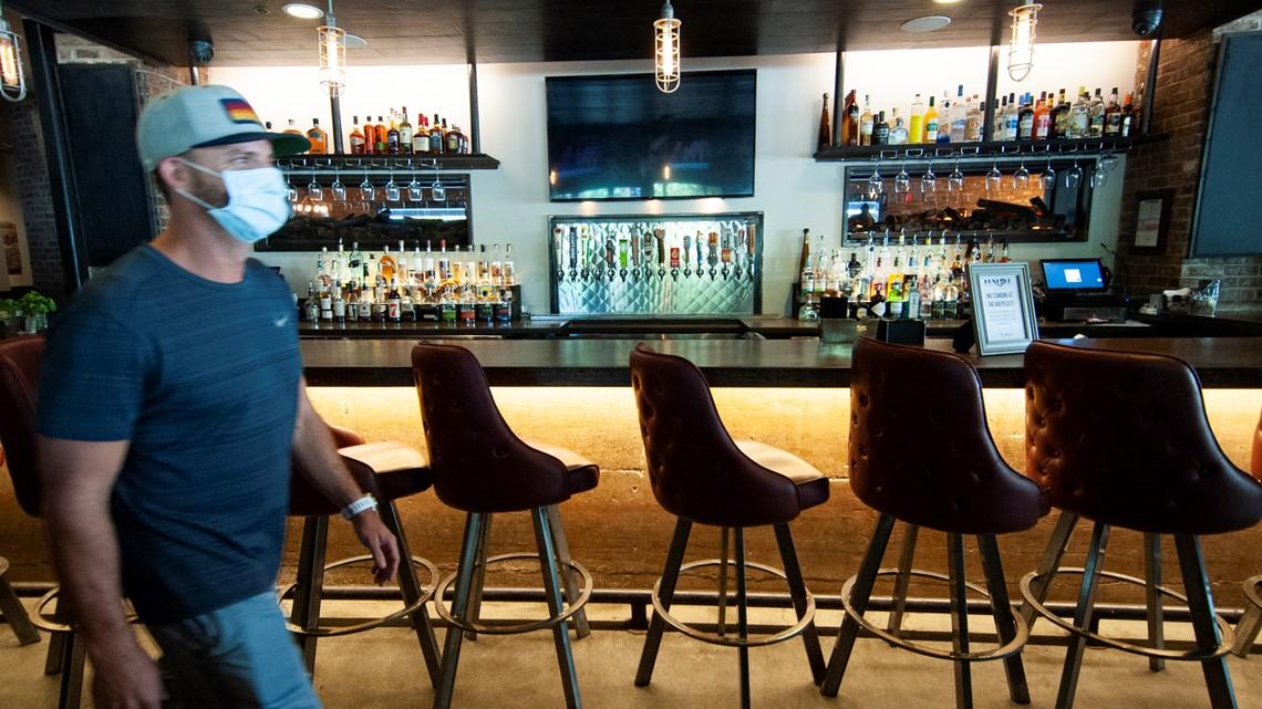Coronavirus in Austin, Texas: Bars at 100% capacity a concern