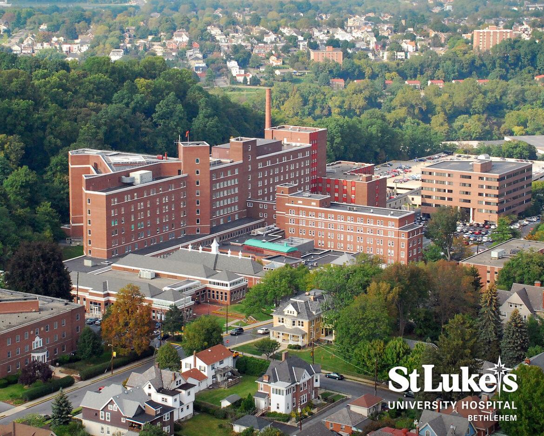 St. Luke's Provides Innovative Treatment for COVID 'Long Haulers'
